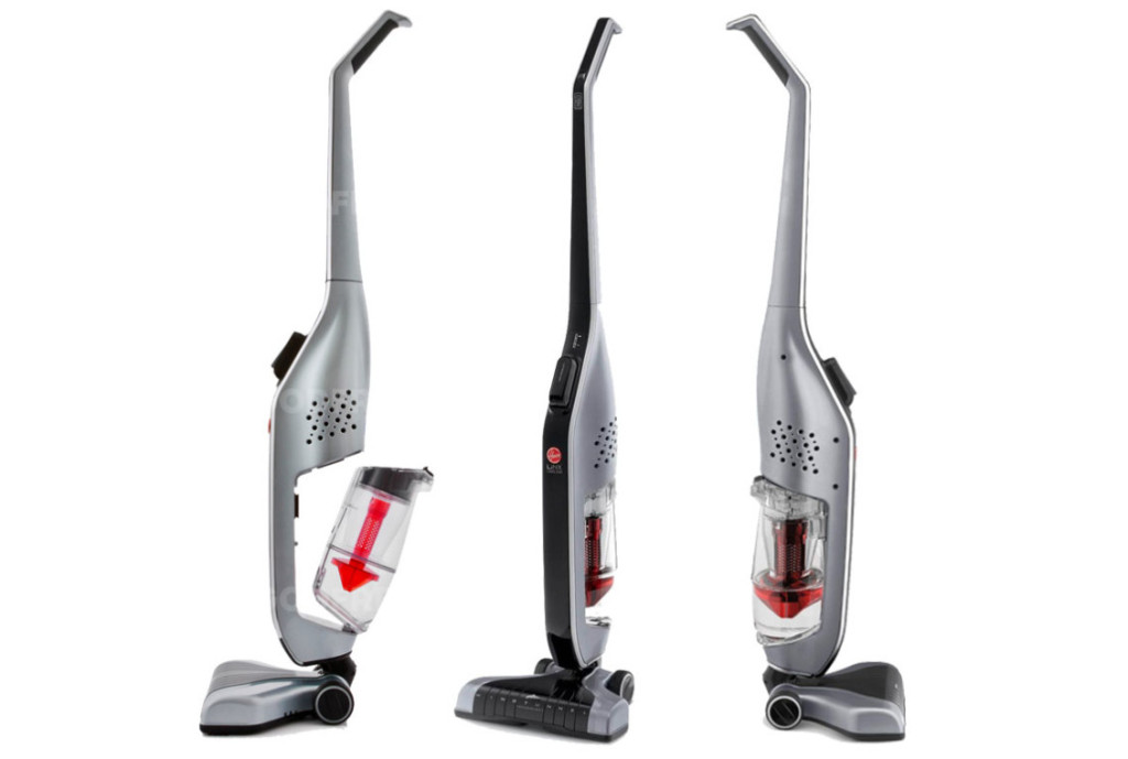 Hoover Linx Cordless Stick Vacuum Cleaner 3