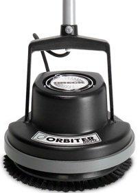 Charming Top Features: Oreck Orbiter Ultra Multi Purpose Floor Machine 1