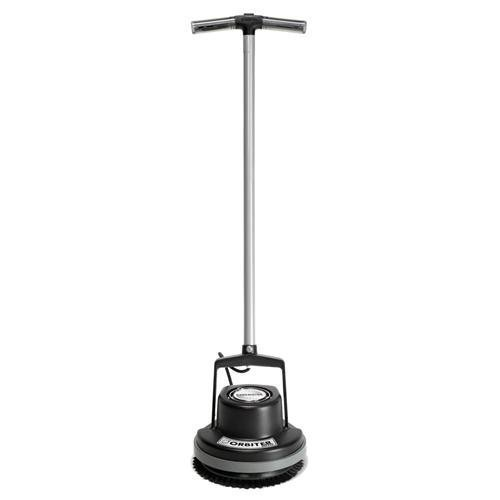 Oreck orbiter ultra multi purpose floor machine review for Floor cleaning machine