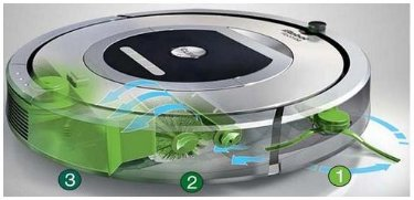iRobot Roomba 780 Vacuum Cleaning Robot 5