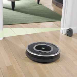 iRobot Roomba 780 Vacuum Cleaning Robot 7