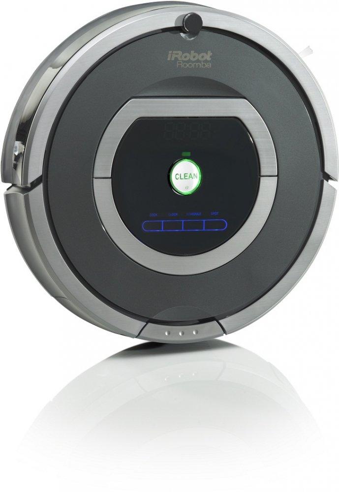 iRobot Roomba 780 Vacuum Cleaning Robot 9