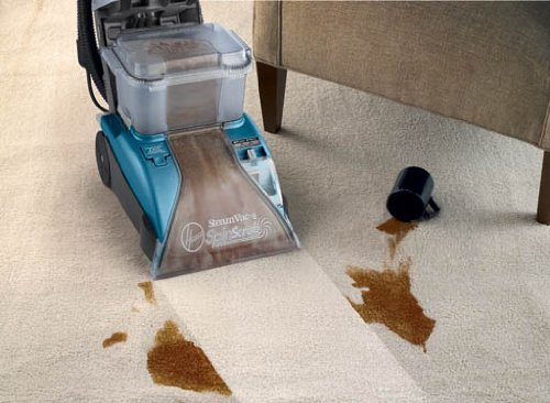Hoover SteamVac Carpet Washer
