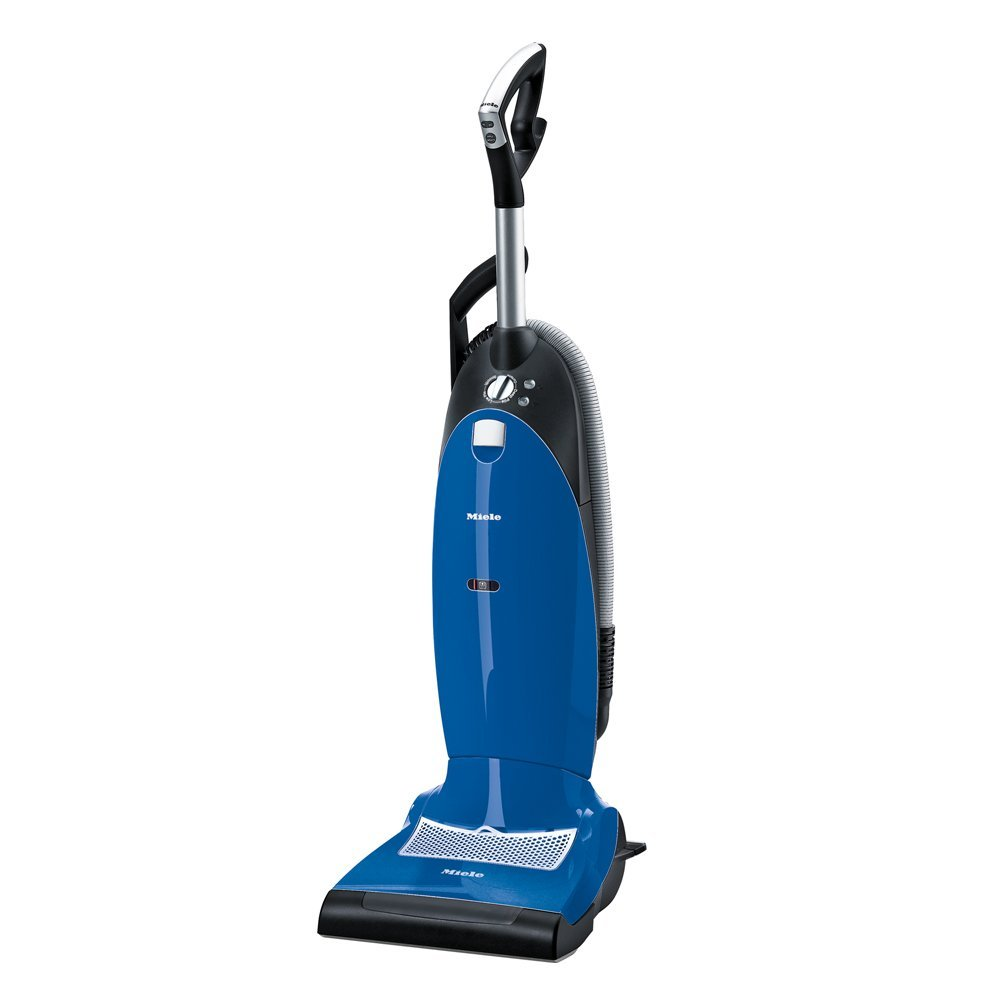 Miele S7210 Twist Upright Vacuum Cleaner Review