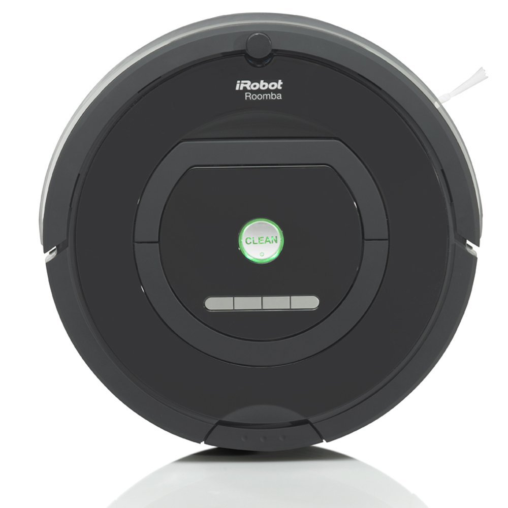 iRobot Roomba 770 Vacuum Cleaning Robot for Pets and Allergies