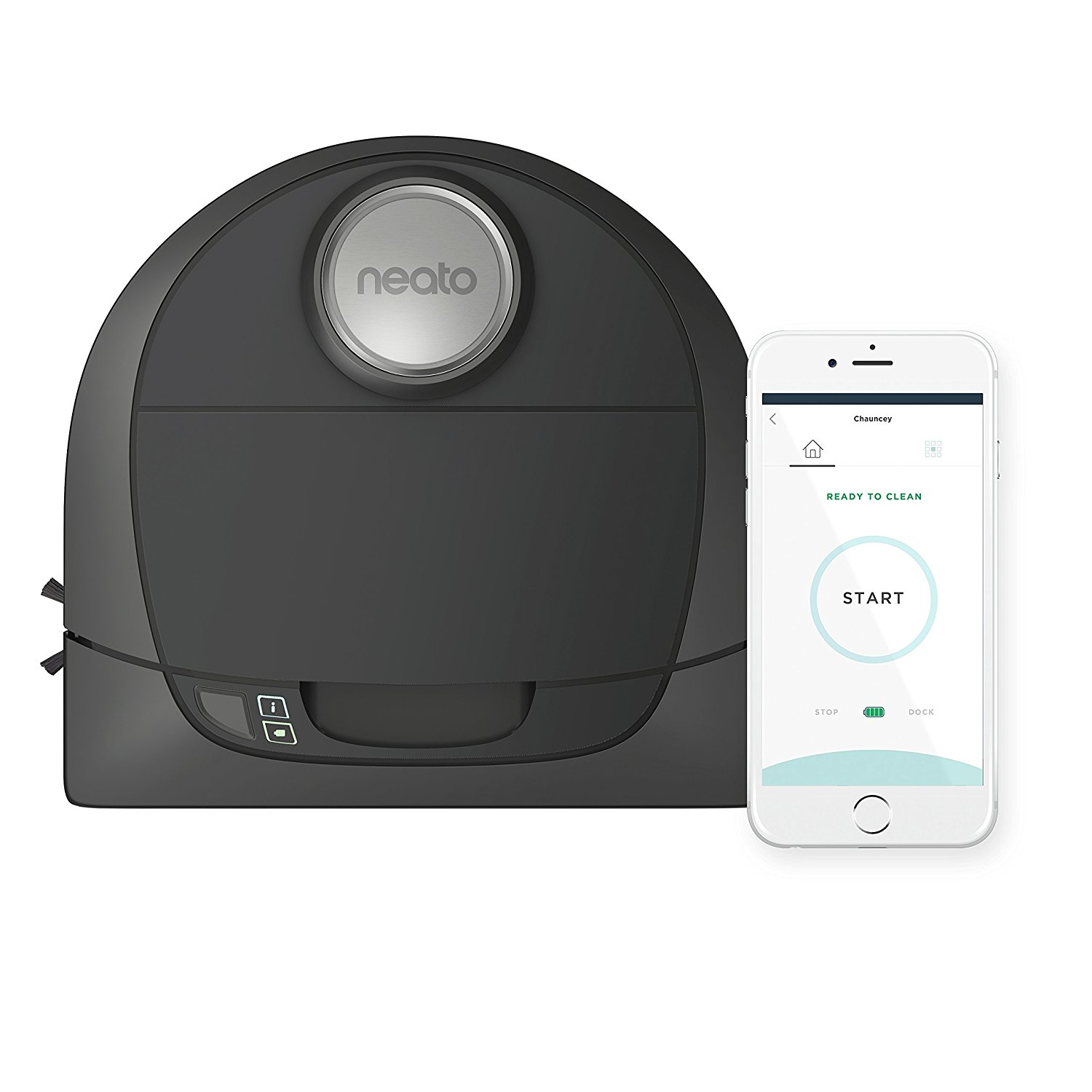 neato botvac d5 robot vacuum review. Black Bedroom Furniture Sets. Home Design Ideas